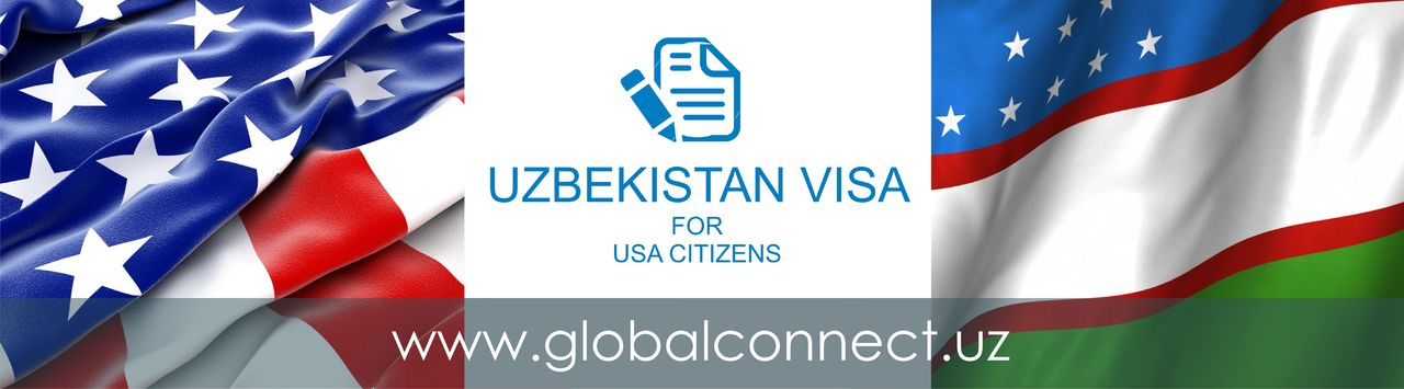 Uzbekistan visa for US citizens