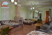 Kamila Hotel Samarkand4