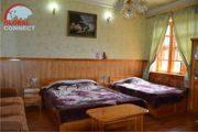 Kamila Hotel Samarkand5