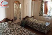 Bukhara Bibi-khanum Hotel Uzbekistan