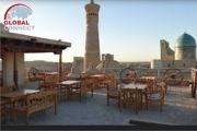 Minorai Kalon Hotel, Bukhara