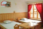Kamila Hotel Samarkand2