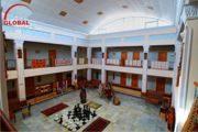 Isak Hoja Hotel, Khiva