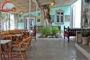 Grand Orzu Hotel 8