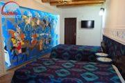 Bukhara Bibi-khanum Hotel