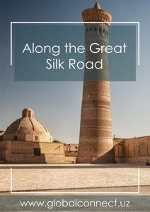 Along the Great Silk Road