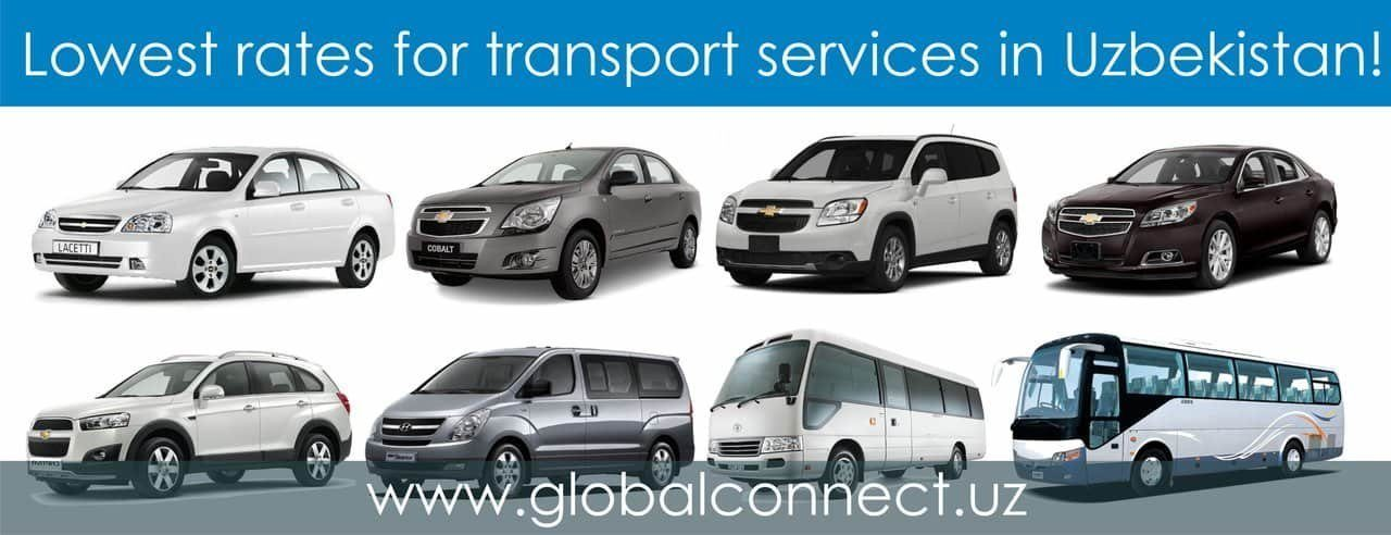 Global Connect Transfer services
