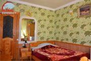 Kamila Hotel Samarkand6