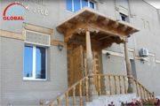 Old City Hotel, Bukhara