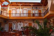 New Moon Hotel, Bukhara
