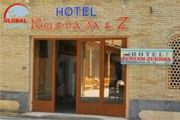Rustam & Zukhra Hotel, Bukhara