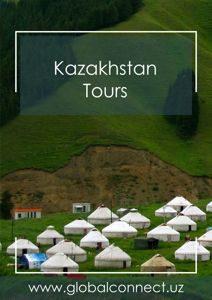 Kazakhstan tours