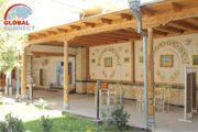 Kamila Hotel Samarkand