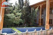Kamila Hotel Samarkand1