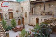 Sasha & Son Hotel, Bukhara