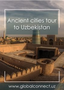 Ancient Cities Tour to Uzbekistan