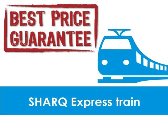 Sharq train