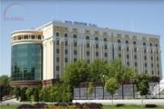 Registon Plaza Hotel, Samarkand