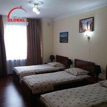 abu shakheen guest house hotel in bukhara 1