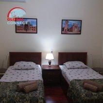 abu shakheen guest house hotel in bukhara 2