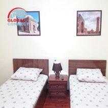 abu shakheen guest house hotel in bukhara 4