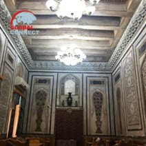 Amelia hotel Bukhara 10