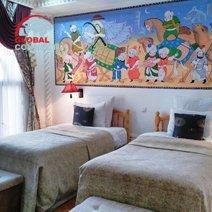 Amelia hotel Bukhara 2