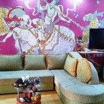 Amelia hotel Bukhara 3