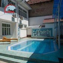 art hostel in tashkent 7