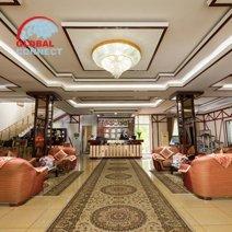 asia fergana hotel in fergana 9