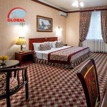 Asia Tashkent hotel in Tashkent 4