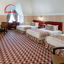 Asia Tashkent hotel in Tashkent 5