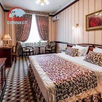 Asia Tashkent hotel in Tashkent 6