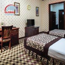 Asia Tashkent hotel in Tashkent 8