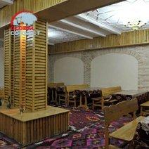 B&B emir hotel in samarkand 11