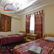 B&B emir hotel in samarkand 4