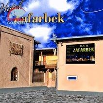 B&B Zafarbek hotel in khiva