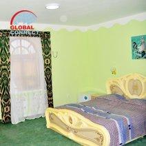 B&B Zafarbek hotel in khiva 1