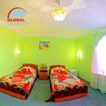B&B Zafarbek hotel in khiva 2