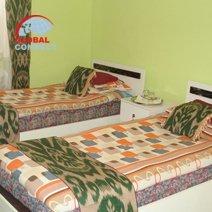 B&B Zafarbek hotel in khiva 4