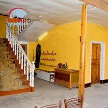B&B Zafarbek hotel in khiva 7