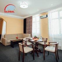 bek khiva hotel in khiva 2