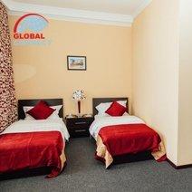 bek khiva hotel in khiva 6