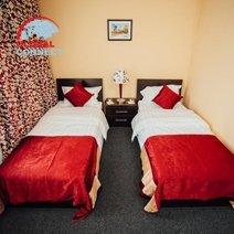 bek khiva hotel in khiva 8