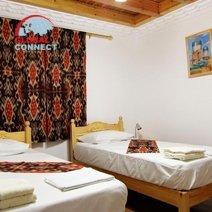 breshim hotel in bukhara 11