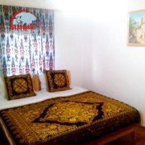 breshim hotel in bukhara 2