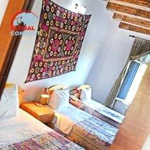 breshim hotel in bukhara 6