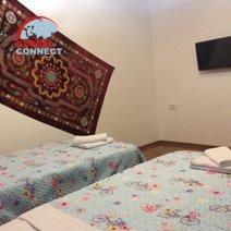 breshim hotel in bukhara 7