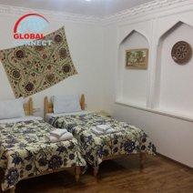 breshim hotel in bukhara 8