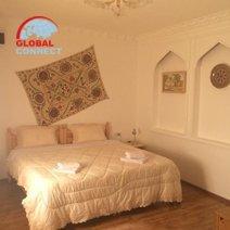 breshim hotel in bukhara 9